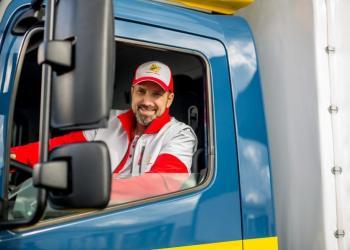 Компанія Geis Group фіксує поліпшення ситуації на ринку міжнародних автоперевезень