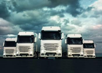 У Німеччині стартувала національна програма оновлення парку вантажних авто