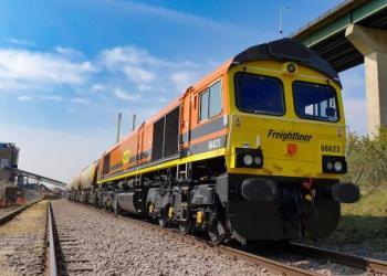 Уряд Великої Британії фінансує створення гібридних локомотивів для залізниці