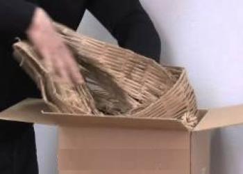 «Нова Пошта» запроваджує безечний вид упаковки: більше не буде жодного пінопласту