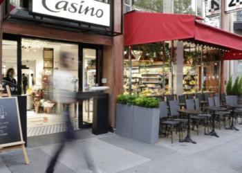 Торгова мережа Groupe Casino запускає новий сервіс спільно з Amazon