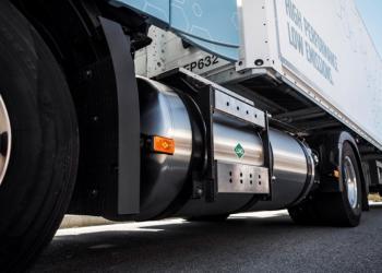 Покупці вантажівок на СПГ у Німеччині втрачають пільги