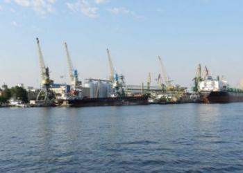 Херсонский морской порт передадут в управление частному оператору