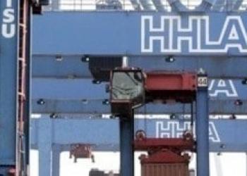 HHLA інвестує у створення української інтермодальної компанії