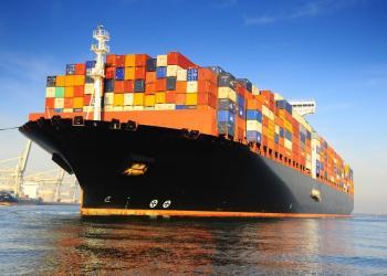 Платформа Project 44 опублікувала дані про затримки вантажних морських суден