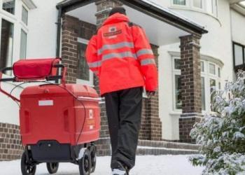 Британська Royal Mail запроваджує найрадикальніші зміни за 168 років свого існування
