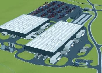 У Сербії запустять новий великий інтермодальний термінал