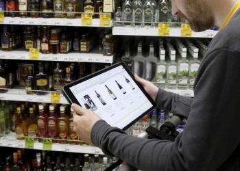 У Білорусі хочуть дозволити кур'єрську доставку алкоголю і тютюну