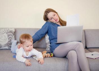 Домогосподарки та молоді мами узурпують інтернет-торгівлю у Польщі