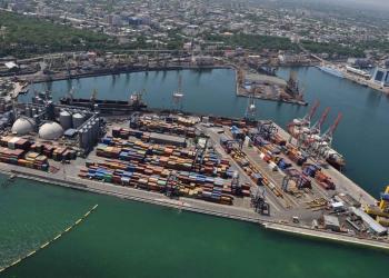RISOIL S.A. збирається інвестувати 40 млн доларів у порт «Чорноморськ»