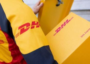 DHL Express інвестує 360 млн доларів для розвитку інфраструктури Америці