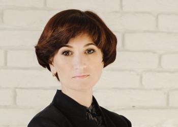 Ирина Новикова – новый Генеральный директор «GEFCO Украина»