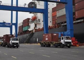 У 2019 морські порти України перевалили понад 1 млн TEU контейнерів