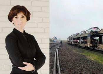 Ирина Новикова: Год испытаний и радикальных изменений