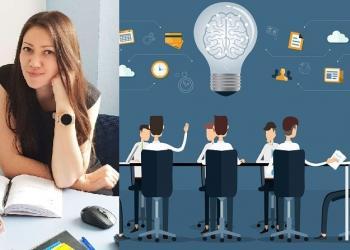 Евгения Мороз: Как увеличить потенциал команды и каждого сотрудника