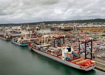 Морські порти Південної Африки зазнали масштабної кібератаки та працюють у ручному режимі управління