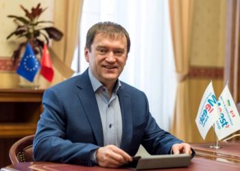 Интервью с президентом компании «Мист Групп» Ростиславом КИСИЛЕМ