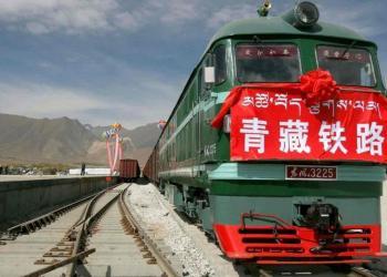 Китай зменшує субсидії для «шовкового шляху»