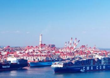 Європейські перевізники очікують авралу: з Китаю вже вирушила велика кількість завантажених суден