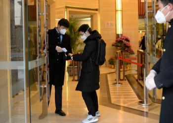 Після карантину відновили роботу 80% китайських ресторанів та 90% офісів