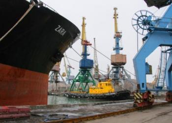 Спасет ли концессия украинские порты?