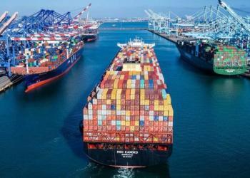 Проблеми ланцюгів постачання з Азії поволі зникають, але параноя посилюється