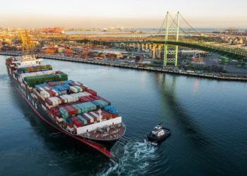 Байден зібрав керівників портів Каліфорнії, щоб подолати кризу у постачанні