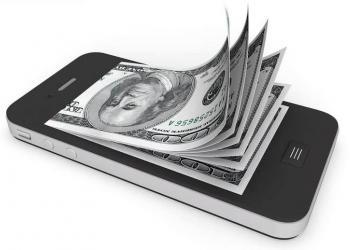 Контроль заборгованості і оплат у мобільній торгівлі