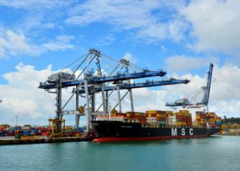 У світі розпочинається глобальна портова криза