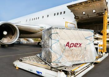 Kuehne+Nagel отримав повний контроль над китайською компанією Apex