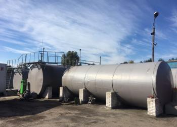 ВРУ может отменить недавно введенное лицензирование топливных складов