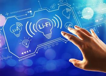 У Дюссельдорфі випробували нову технологію Li-Fi
