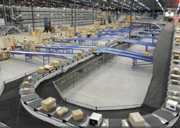 Роберт Любанди: Как выбрать сортировщик для склада