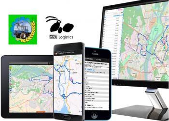 Студенти Львівського агроуніверситету вивчатимуть транспортну логістику за допомогою веб-платформи «Мурашина логістика»