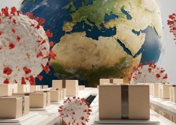 Как повлияла эпидемиологическая ситуация на бизнес в целом и логистику в частности рассуждают эксперты AsstrA.