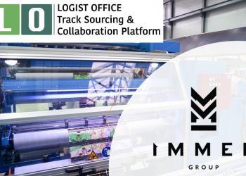 Взаємовигідна співпраця тендерної платформи LOGIST OFFICE® і ТОВ «ЕВОТЕК. ІНК.»