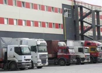 Американська компанія планує побудувати логістичний комплекс під Києвом