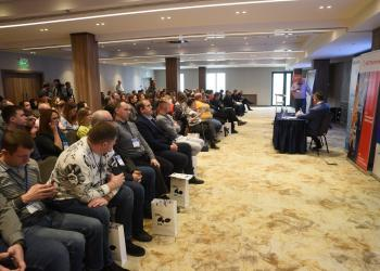 Підсумки Logistics Innovation Forum 2020