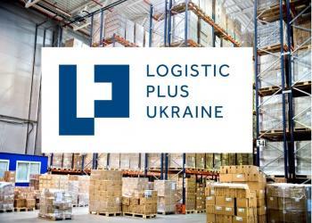 Logistic Plus – 3PL-оператор логистических услуг