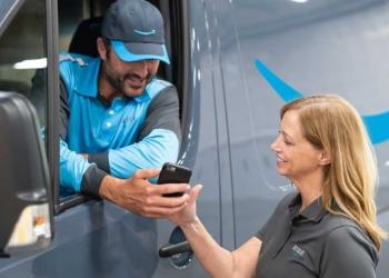 Amazon Logistics цього року зафіксує більше зростання, ніж за три останні роки разом узяті