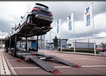 У GEFCO розповіли, як спільно з AUTO1.com будували логістику вживаних автомобілів