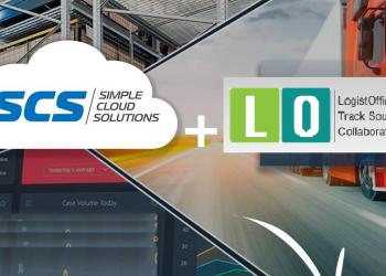 LogistOffice и SCS строят облачную платформу по автоматизации логистики
