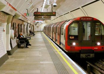 Лондонське метро буде живитись виключно зеленою енергією