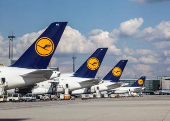 Lufthansa надасть 20% місць у розпорядження держави за урядову підтримку у 9 млрд. євро
