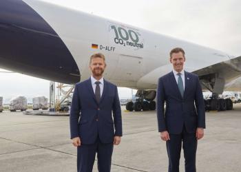 Lufthansa відправила перший авіарейс на біопаливі SAF