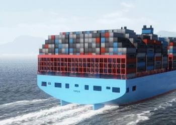 Керівник Maersk повідомив, скільки заплатять споживачі за «екологічне» пальне