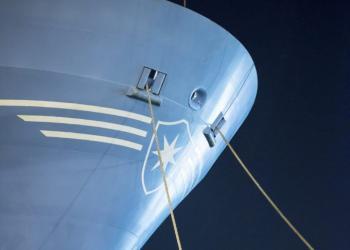 Maersk скорочує співпрацю з експедиторами
