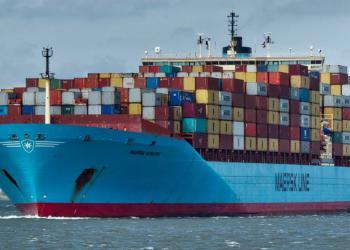 Maersk Line, MSC и HMM заключили соглашение о стратегическом сотрудничестве