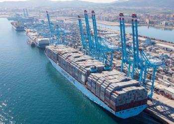 Компанія Maersk виділить 5,5 млрд доларів на оновлення флоту