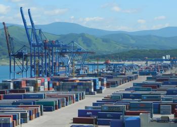 Maersk намерен развивать «неокеанские» контейнерные перевозки